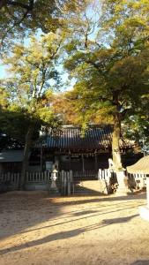 小浜皇太神社
